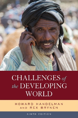 Challenges of the Developing World - Howard Handelman