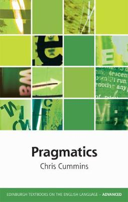 Pragmatics - Chris Cummins