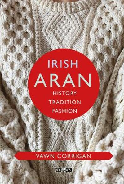 Irish Aran - Vawn Corrigan