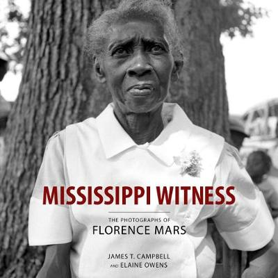 Mississippi Witness - James T. Campbell