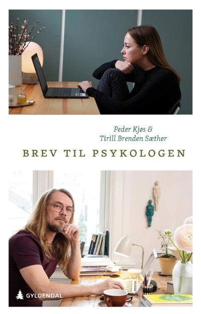 Brev til psykologen - Tirill Brenden Sæther