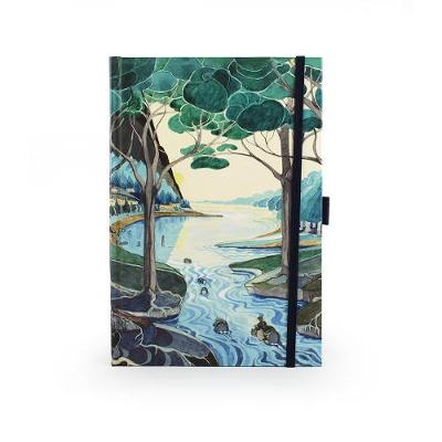 Tolkien Raft-elves Journal - Bodleian Library the