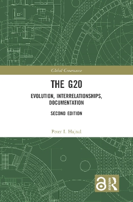 The G20 - Peter I. Hajnal