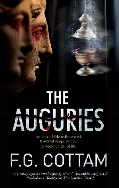 The Auguries - F.G. Cottam