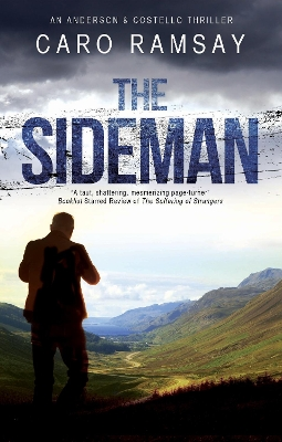 The Sideman - Caro Ramsay
