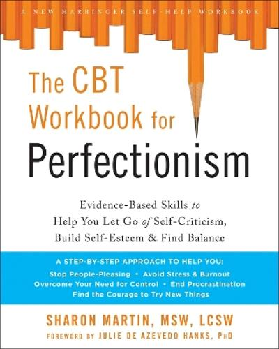 The Perfectionism Workbook - Sharon Martin