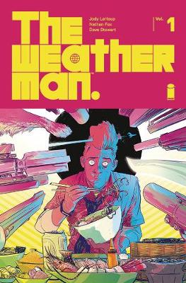 The Weatherman Volume 1 - Jody LeHeup