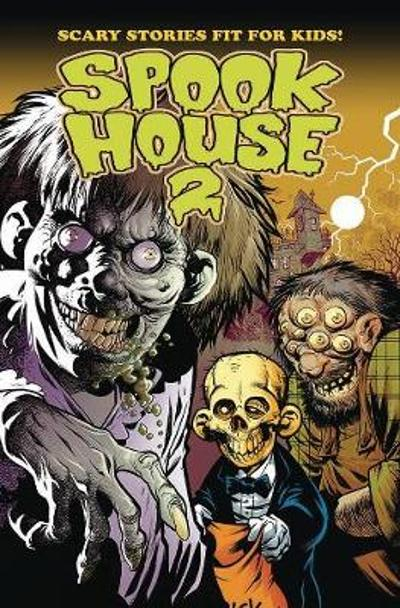 Spookhouse 2 - Eric Powell
