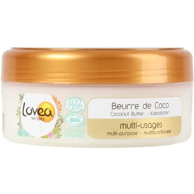 Lovea Bio Coconut Butter - Multi Purpose - Lovea