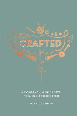 Crafted - Sally Coulthard