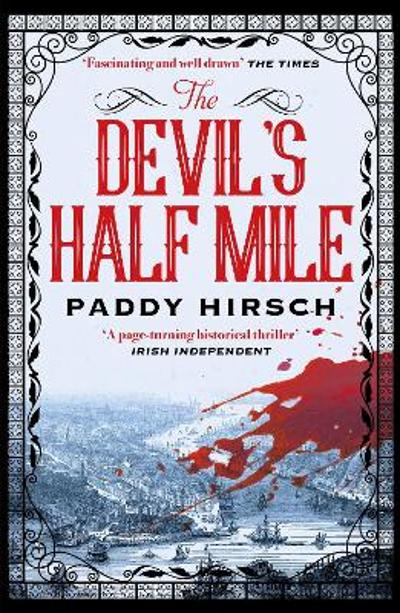 The Devil's Half Mile - Paddy Hirsch
