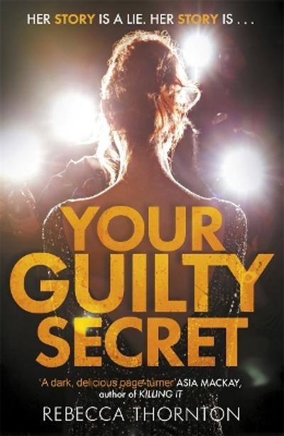 Your Guilty Secret - Rebecca Thornton
