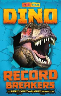 Dino Record Breakers - Darren Naish