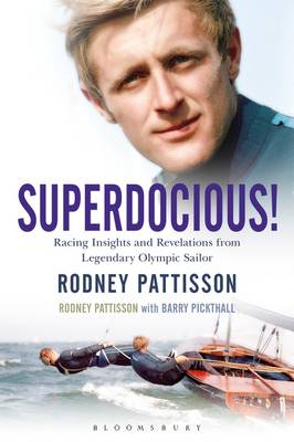 Superdocious! - Rodney Pattisson