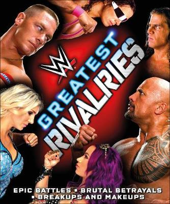 WWE Greatest Rivalries - Jake Black