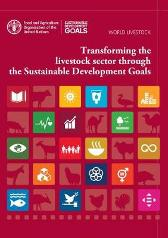 Transforming the livestock sector through the sustainable development goals - Food and Agriculture Organization