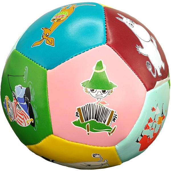 Mummi Boing Ball - Barbo Toys