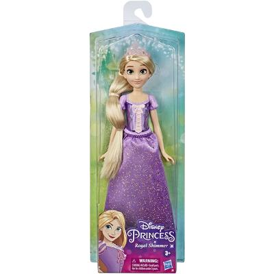 Disney Princess Royal Shimmer Rapunzel - Disney