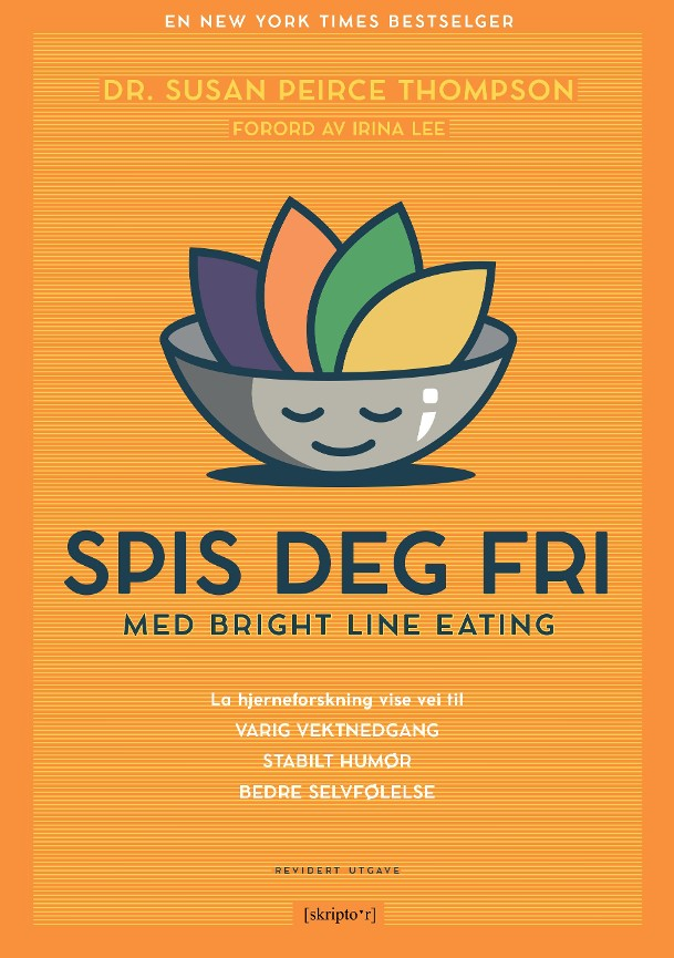 Spis deg fri - Susan Peirce Thompson