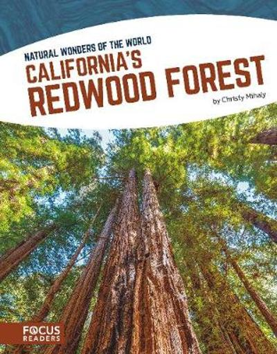 California's Redwood Forest - Christy Mihaly