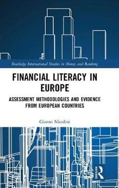 Financial Literacy in Europe - Gianni Nicolini