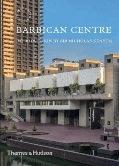 Barbican Centre - Harry Cory Wright
