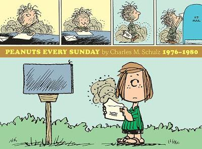 Peanuts Every Sunday 1976-1980 - Charles M Schulz