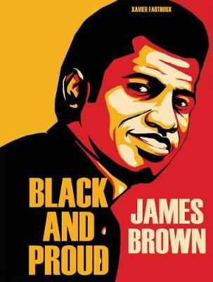 James Brown - Xavier Fauthoux