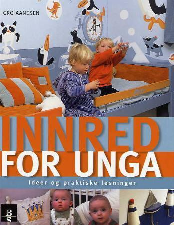 Innred for unga - Gro Aanesen