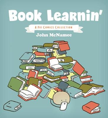 Book Learnin' - John McNamee