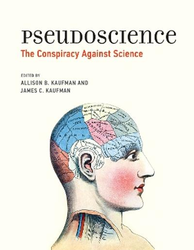 Pseudoscience - Allison B. Kaufman