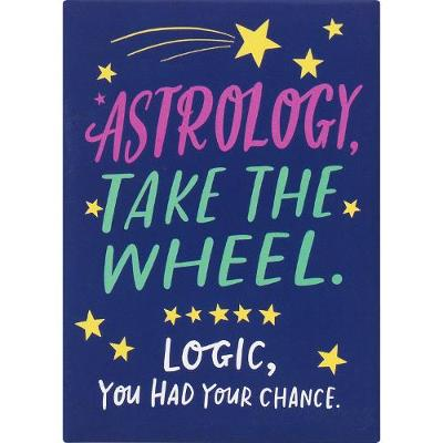 Magnet: Astrology - Emily Mc Dowell