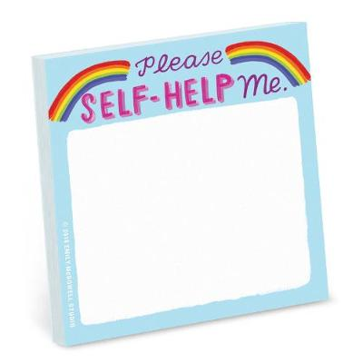 Sticky Notes: Self Help - Emily Mc Dowell