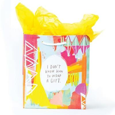 Gift Bag: How To Wrap - Emily Mc Dowell