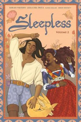 Sleepless Volume 2 - Sarah Vaughn