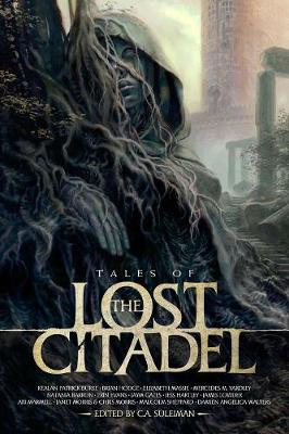 Tales of the Lost Citadel Anthology - Kealan Patrick Burke