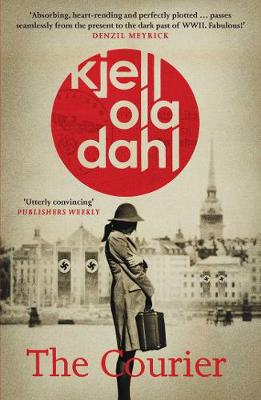 The Courier - Kjell Ola Dahl