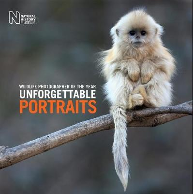 Wildlife Photographer of the Year: Unforgettable Portraits - Natural History Museum