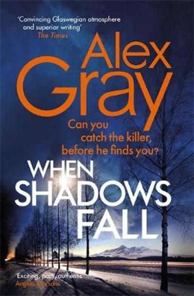 When Shadows Fall - Alex Gray