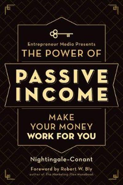 Power of Passive Income - Nightingale-Conant