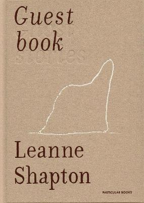 Guestbook - Leanne Shapton