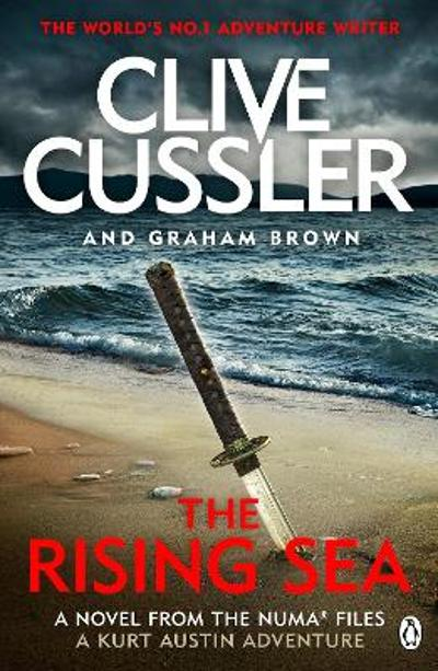 The Rising Sea - Clive Cussler