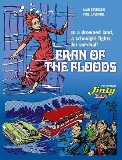Fran from the Floods - Gascoine Phil