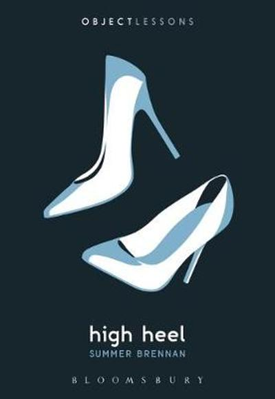 High Heel - Summer Brennan