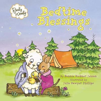 Really Woolly Bedtime Blessings - DaySpring
