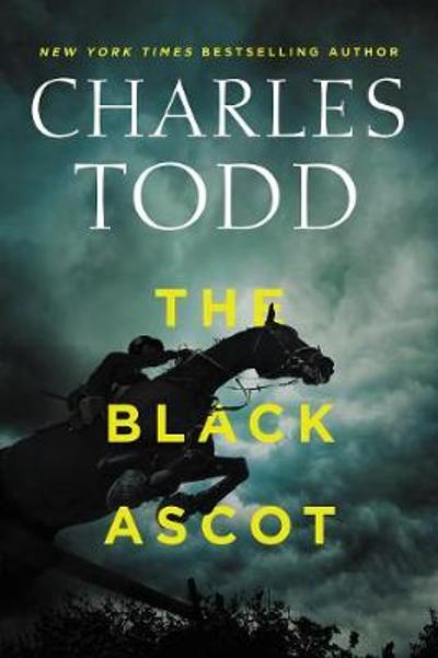 The Black Ascot - Charles Todd