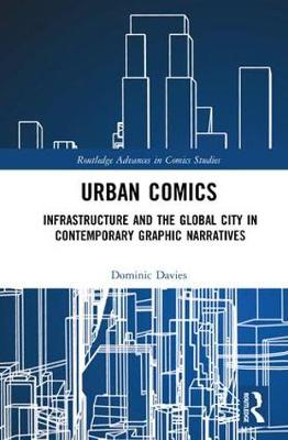 Urban Comics - Dominic Davies