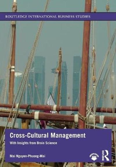 Cross-Cultural Management - Mai Nguyen-Phuong-Mai