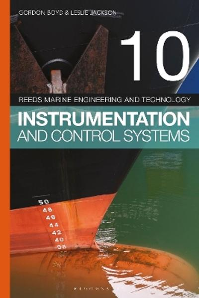 Reeds Vol 10: Instrumentation and Control Systems - Gordon Boyd