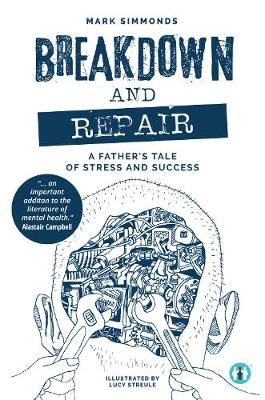 Breakdown and Repair - Mark Simmonds